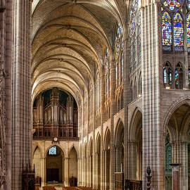 W Chris Fooshee - Cathedral Basilica of Saint Denis