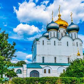 Alexander Senin - Cathedral of Our Lady of Smolensk