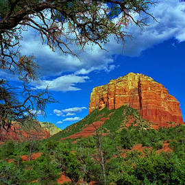 Allen Beatty - Cathedral Rock Sedona