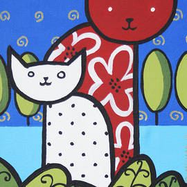 Trudie Canwood - Cats 1