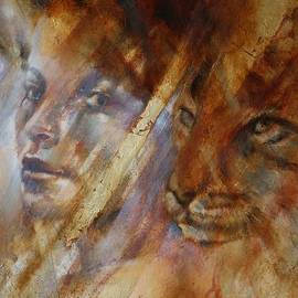 Annette Schmucker - Cats