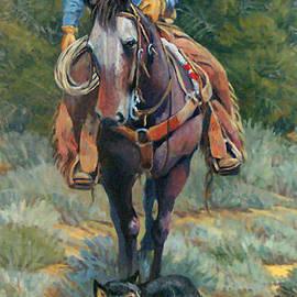 Randy Follis - Cattle King