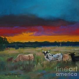 Robin Maria Pedrero - Cattle