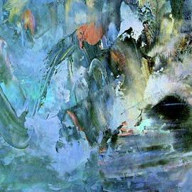 Georgiana Romanovna - Cave Of Depression
