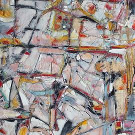 Hari Thomas - Cave Paintings