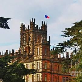 Celebrating Downton Abbey