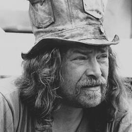 Andrew Govan Dantzler - Celebrating Woodstock  Face # 1
