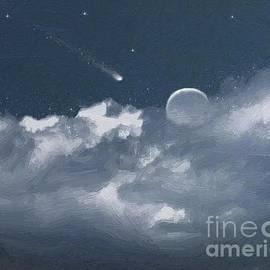 RC deWinter - Celestial Night