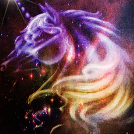 M and L Creations - Celestial Unicorn
