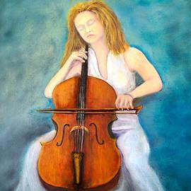 Loretta Luglio - Cello Player