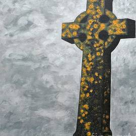 JoNeL Art  - Celtic Cross