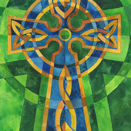 Mark Jennings - Celtic Cross