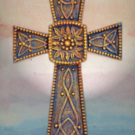 Sandi OReilly - Celtic Cross Sunrise