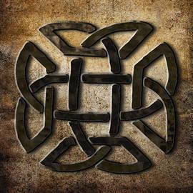 Kandy Hurley - Celtic Metalwork