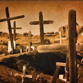 Douglas MooreZart - Cemeteries of New Mexico