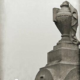 Brenda Conrad - Cemetery Full Moon