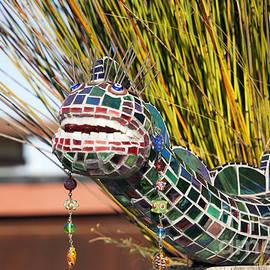 Juan Romagosa - Ceramic Snake