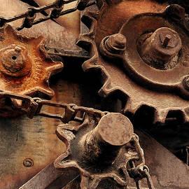 Steven Milner - Chain Driven