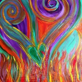 Melissa Darnell Glowacki  - Chakra Soul Search