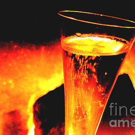 Jerome Stumphauzer - Champagne Wishes