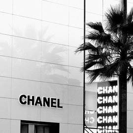 Ronnie Caplan - Chanel on Rodeo Drive