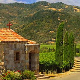 Chapel In The Vineyard