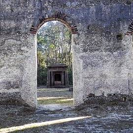Patricia Greer - Chapel of Ease Frogmore South Carolina