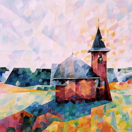 Beatrice BEDEUR - Chapelle de My