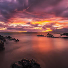 Hawaii  Fine Art Photography - Charley Youngs Beach