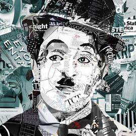 Ari Mulya - Charlie Chaplin