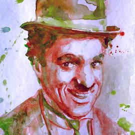 Laur Iduc - Charlie Chaplin