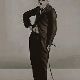 Paul  Meijering - Charlie Chaplin