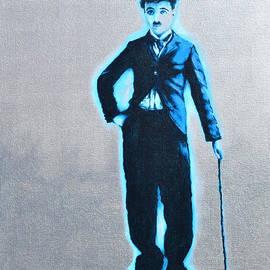 Victor Minca - Charlie Chaplin