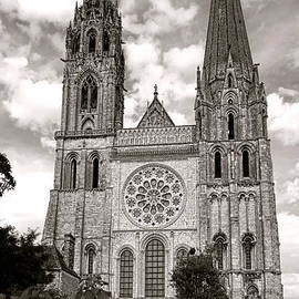 Olivier Le Queinec - Chartres Cathedral