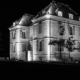 Erik Brede - Chateau de Capdeville