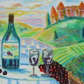 Chateau Wine