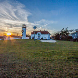 Brian MacLean - Chatham Lighthouse