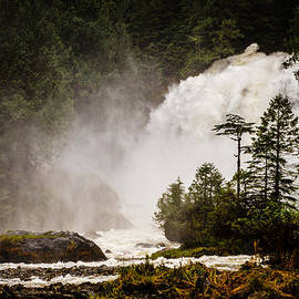 Mike Penney - Chatterbox Falls