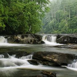 Odell Garrison - Chattooga River