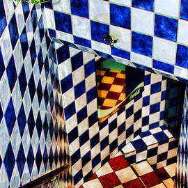 Diana Sainz - Checkered Past by Diana Sainz