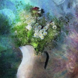 Georgiana Romanovna - Cherished Rose From Summer