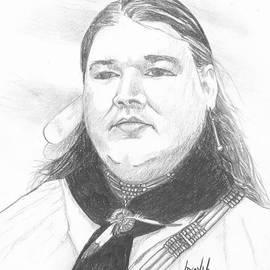 Lew Davis - Cherokee Blood