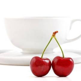 Jitka Unverdorben - Cherries