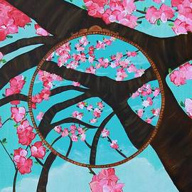 Aliya Michelle - Cherry Blossom