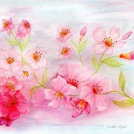 Linda Ginn - Cherry Blossoms