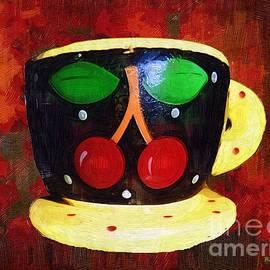 RC DeWinter - Cherry Espresso