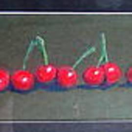 Joseph Hawkins - Cherries In A Row