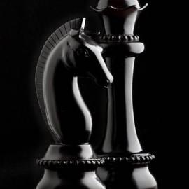 Tom Mc Nemar - Chess III