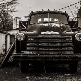 Off The Beaten Path Photography - Andrew Alexander - Chevrolet Pickup