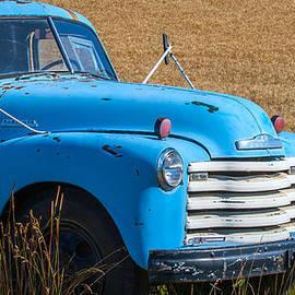 William Krumpelman - Chevrolet Truck Grill